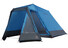 High Peak Colorado 180 tent blauw/zwart